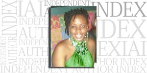 Briana Scott on the Independent Author Index