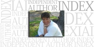 Natasha Simmons on the Independent Author Index