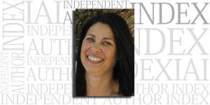 Aileen Friedman on the Independent Author Index