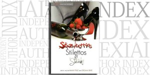 Strawberries, Stilettos, and Steam by C. Highsmith-Hooks (writing as Imani True) on the Independent Author Index