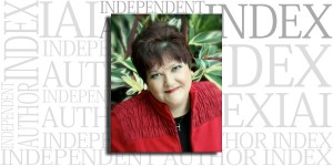 Kelly Abell on the Independent Author Index