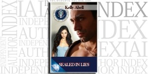 Sealed In Lies by Kelly Abell on the Independent Author Index