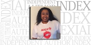Nicety Couture on the Independent Author Index