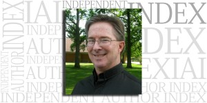 Stephen M. Goodrum on the Independent Author Index