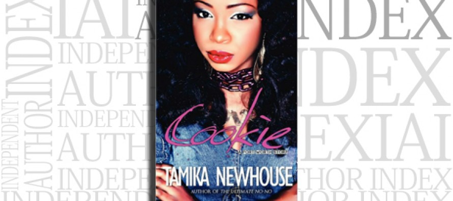 Cookie A Fort Worth Story by Tamika Newhouse