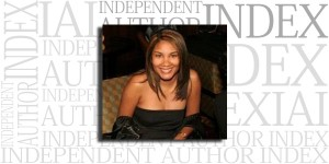 Candace Shaw on the Independent Author Index