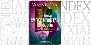 Reenacting a Murder and Other Smoky Mountain Mysteries by Wayne Zurl on the Independent Author Index