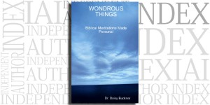 Wondrous Things by Daisy Buckner on the Independent Author Index