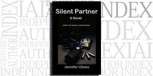 Silent Partner by Jennifer Chase on the Independent Author Index