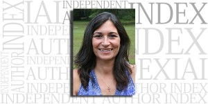 Martha Rodriguez on the Independent Author Index