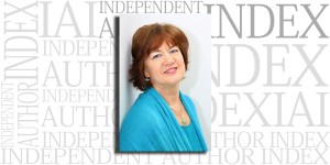 Anne Allen on the Independent Author Index