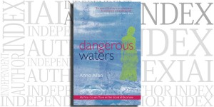 Dangerous Waters by Anne Allen on the Independent Author Index