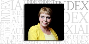 Laura Oneale on the Independent Author Index
