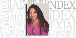 Mohanalakshmi Rajakumar on the Independent Author Index