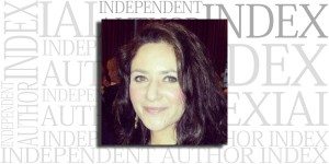 Ruth Jacobs on the Independent Author Index
