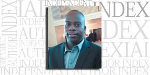 Damion Harold Edwards on the Independent Author Index