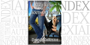 Two Weeks in the South of France by David Christie on the Independent Author Index