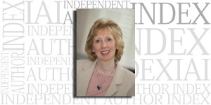 Evelyn Puerto on the Independent Author Index