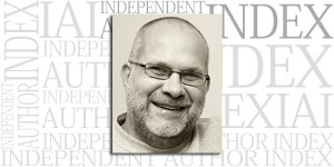 Gregory A. Johnson on the Independent Author Index