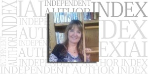 Julie C. Hall on the Independent Author Index