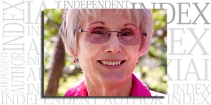 Kathy DiSanto on the Independent Author Index