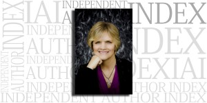 Suzy Milhoan on the Independent Author Index