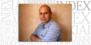 Tahir Shah on the Independent Author Index