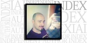 James Curcio on the Independent Author Index