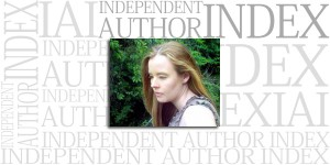 Kelly Matsuura on the Independent Author Index