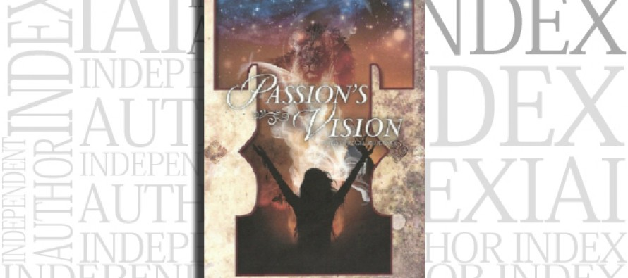 Passion's Vision by Mary Adair