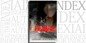 Trouble In Paradise by Stephanie Nicole Norris on the Independent Author Index