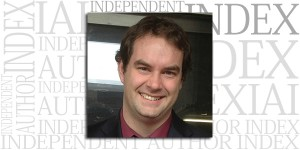 Chris Ward on the Independent Author Index