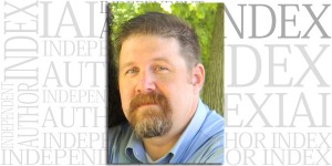 Jaime Buckley on the Independent Author Index