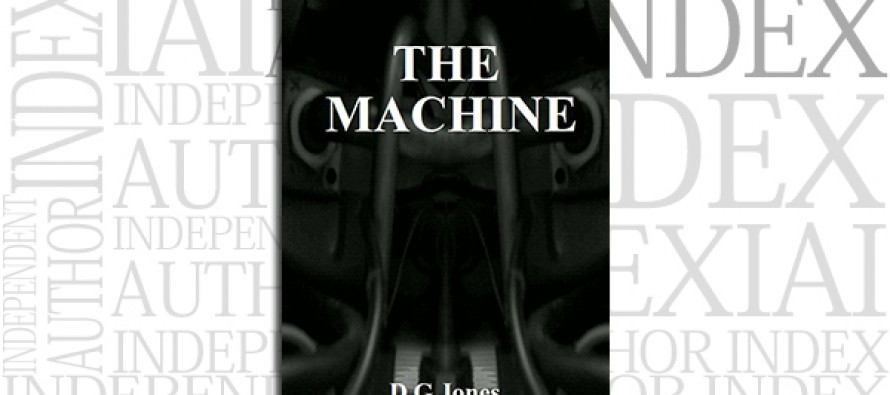 The Machine by D.G. Jones