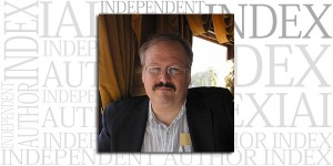 Kerry Reis on the Independent Author Index