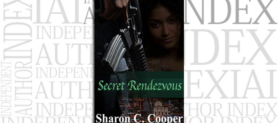Secret Rendezvous by Sharon C. Cooper (free ebook)