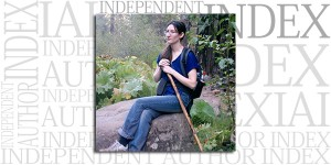 Teresa Garcia on the Independent Author Index