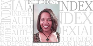 Traci Wooden-Carlisle on the Independent Author Index