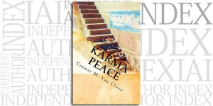 Karma Peace by Connie M. Van Cleve on the Independent Author Index
