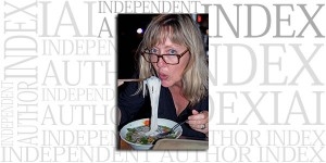 Connie Marie Van Cleve on the Independent Author Index
