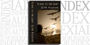 Flying to the Light by Elyse Salpeter