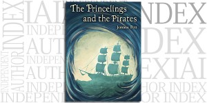 The Princelings and the Pirates by Jemima Pett on the Independent Author Index