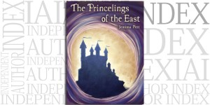The Princelings of the East by Jemima Pett on the Independent Author Index