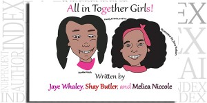All in Together Girls by Melica Niccole on the Independent Author Index