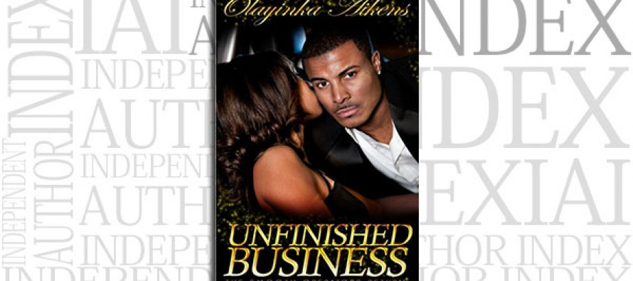 Unfinished Business: The Smooth Operators Return by Olayinka Aikens