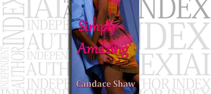 Simply Amazing by Candace Shaw (free ebook)
