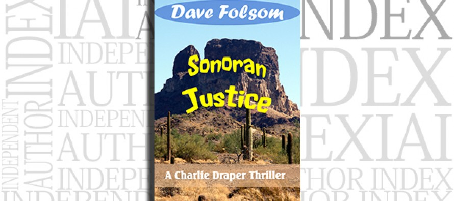 Sonoran Justice by Dave Folsom