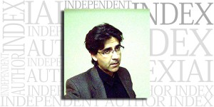 Jorge Majfud on the Independent Author Index