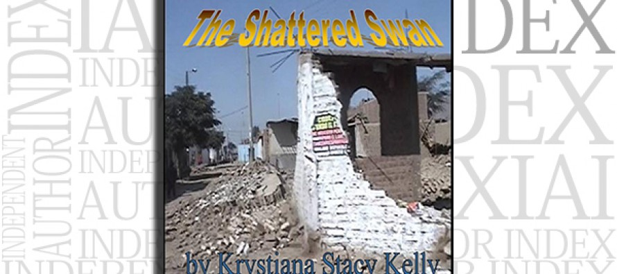 The Shattered Swan by Krystiana Stacy Kelly