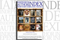 Independent Author Index Short Story Compilation, Volume 2 compiled by Faydra D. Fields